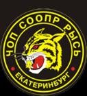 Установка СКУД от ООО ЧОО Рысь в Екатеринбурге