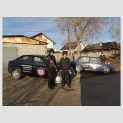 Фото от ООО ЧОО Безопасность бизнеса и личности